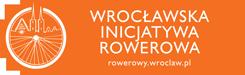 Rowerowy Wrocław Logo