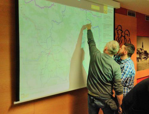 Koncepcja rozwoju transgranicznej turystyki rowerowej na pograniczu polsko-czeskim