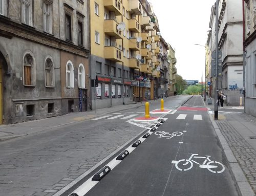 Dlaczego warto stawiać na ruch rowerowy w mieście?