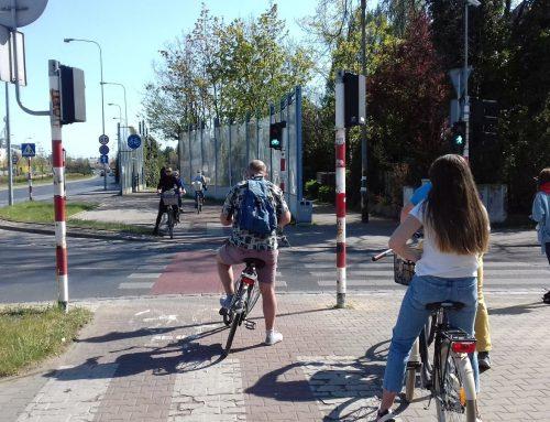 Ruch rowerowy rozwiązaniem w czasach kryzysu