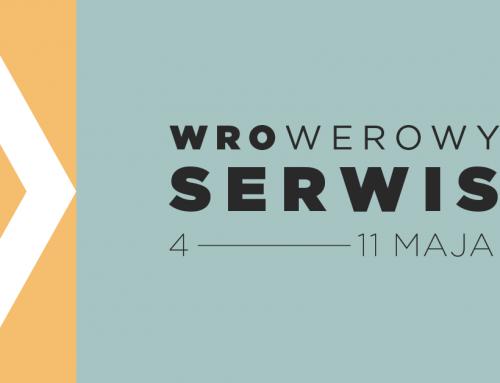 WROwerowy Serwis – rowerowa akcja dla Wrocławian!